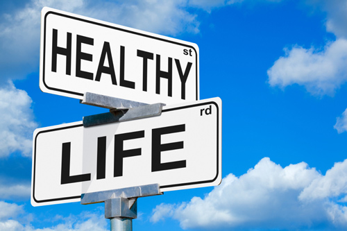 optimising a healthy life