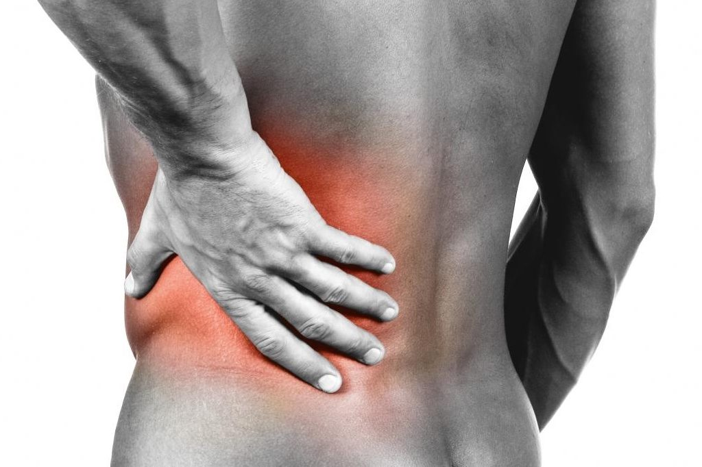 home exercises to relieve low back pain