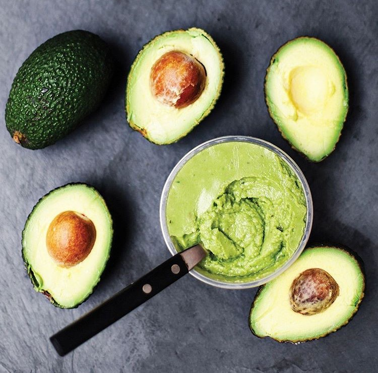 avocados for good fats and healthy living