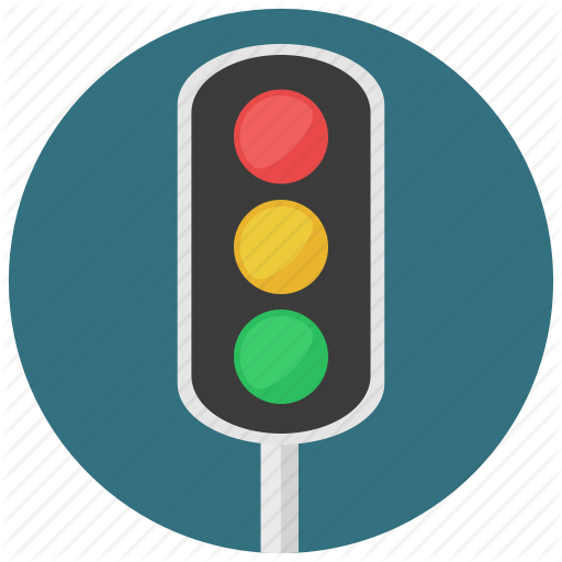 Traffic light analogy for anti-ageing and optimal health