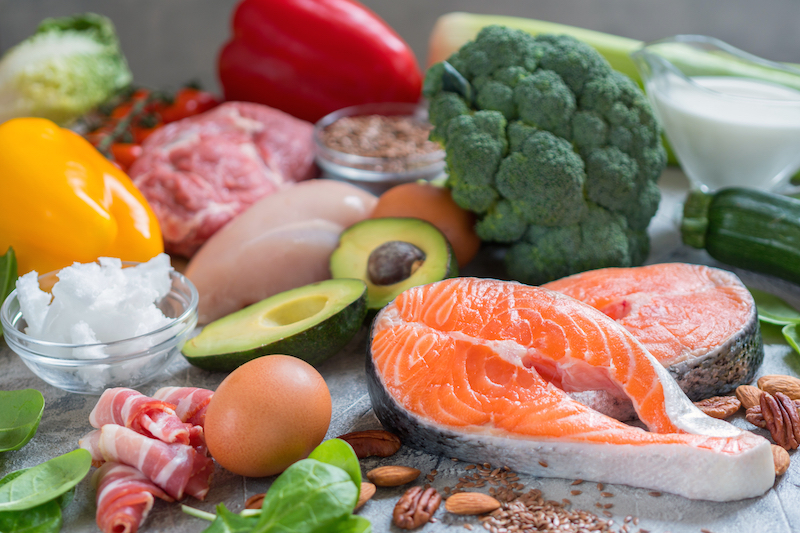 Ketogenic diet as a functional medicine tool for optimal health