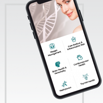The Functional Medicine App preview