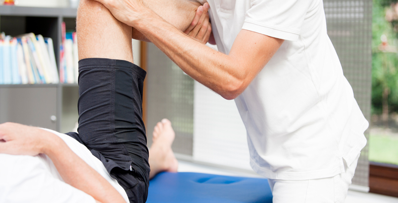 Physiotherapy and Manual treatments in Harley Street and Notting Hill, London by Mirthe Eckl