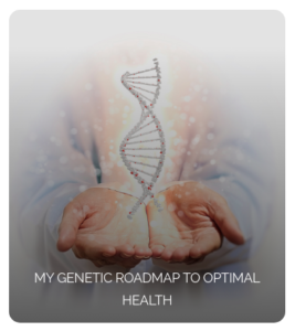 DNA health analysis from a Functional Medicine perspective